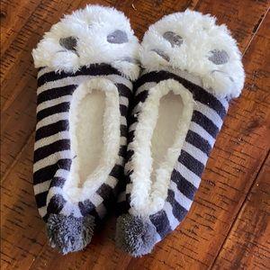 ❤️Panda Slippers